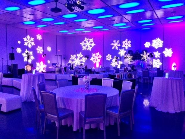 Cool Themes for Winter Events - MEET Las Vegas